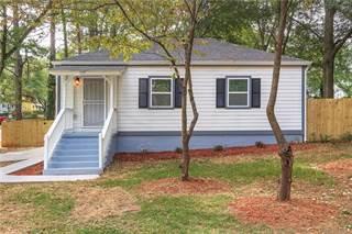 Single Family for sale in 1318 Almont Drive SW, Atlanta, GA, 30310