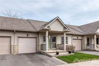 Condominium for sale in 34 SOUTHBROOK Drive 14, Glanbrook, Ontario, L0R 1C0