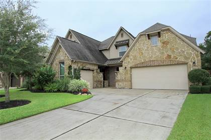 Residential Property for sale in 15714 Bryan Creek Court, Houston, TX, 77044