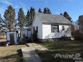 Residential Property for sale in 376 1st AVENUE NW, Preeceville, Saskatchewan, S0A 3B0