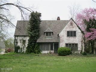 Single Family for sale in 1112 Perrine, Centralia, IL, 62801