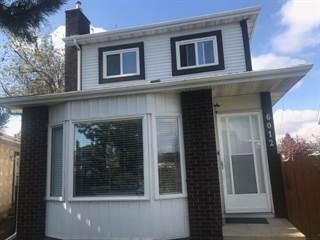 Single Family for sale in 6012 187 ST NW, Edmonton, Alberta