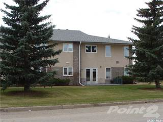 Condo for sale in 105 6th AVENUE E 4, Watrous, Saskatchewan, S0K 4T0