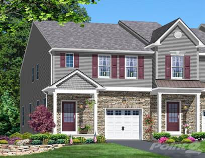 Singlefamily for sale in 1454 Tarpan Lane, South Whitehall Township, PA, 18104