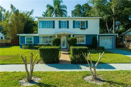 Residential Property for sale in 1716 N SHORE TERRACE, Orlando, FL, 32804