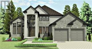 Single Family for sale in 6669 CROWN GRANT ROAD, London, Ontario, N6P0A8