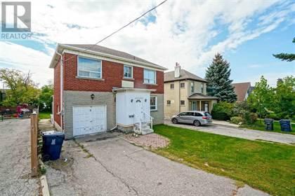 Single Family for sale in 367 MELROSE AVE, Toronto, Ontario, M5M1Z6