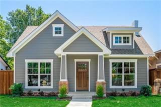 Single Family for sale in 638 W Pembroke Avenue, Dallas, TX, 75208