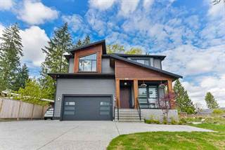 Single Family for sale in 4615 208 STREET, Langley, British Columbia, V3A2H7
