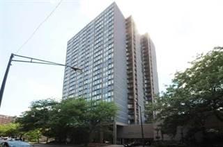 Condo for sale in 5320 North SHERIDAN Road 401, Chicago, IL, 60640