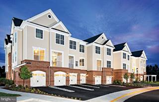 Condo for sale in 43089 STUARTS GLEN TERRACE 117, Ashburn, VA, 20148
