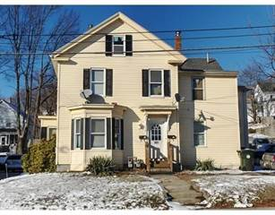 Multi-family Home for sale in 227 Lincoln St, Newton, MA, 02461