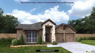 Single Family for sale in 321 Durata Drive, San Angelo, TX, 78666