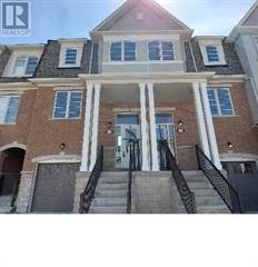 Single Family for rent in 7 FUSILIER DR, Toronto, Ontario, M1L0J4