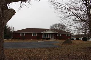 Single Family for sale in 2923 E 1050th Ave, Oblong, IL, 62449