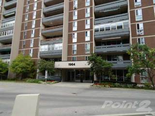 Condo for sale in 408-1964 Main Street W, Hamilton, Ontario
