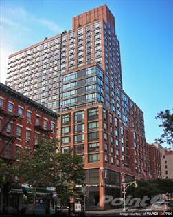 Apartment for rent in 500 West 56th Street, Manhattan, NY, 10019