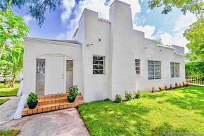 Residential Property for sale in 4801 NW 6th Ave, Miami, FL, 33127