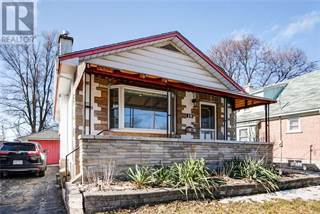 Single Family for sale in 18 Grenville Avenue, Kitchener, Ontario, N2G2S4