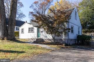 Single Family for sale in 4034 WOODLAND DR, Fairfax, VA, 22030