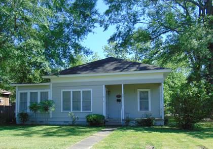 Residential Property for sale in 501 East 3rd Avenue, Crossett, AR, 71635