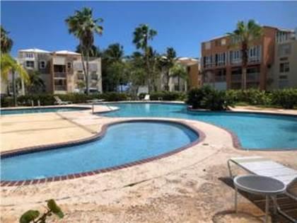Residential Property for sale in 301 COND BEACH MALIBU B301, Mediania Baja, PR, 00772