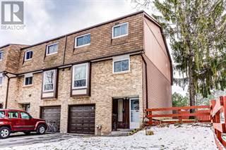 Condo for sale in 222 PEARSON ST 38, Oshawa, Ontario
