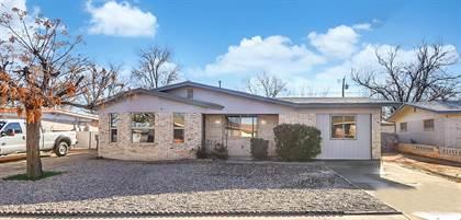 Residential Property for sale in 8412 REINDEER Avenue, El Paso, TX, 79907