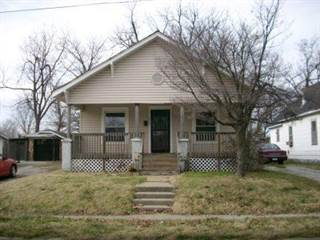 Multi-family Home for sale in 1715 North National Avenue, Springfield, MO, 65803