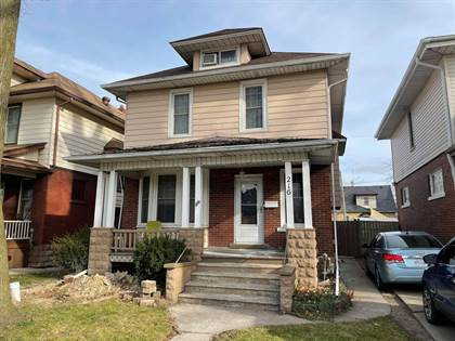 Apartment for rent in 216 Elm Avenue, Windsor, Ontario, N9A 5G8