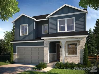 Singlefamily for sale in 4864 Basalt Ridge Circle, Castle Rock, CO, 80108