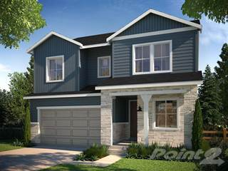 Single Family for sale in 4864 Basalt Ridge Circle, Castle Rock, CO, 80108