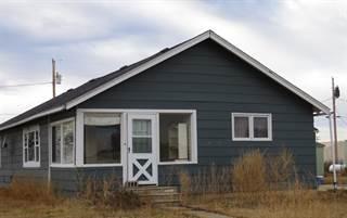 Single Family for sale in 211 S Moulton Ave, Winnett, MT, 59087