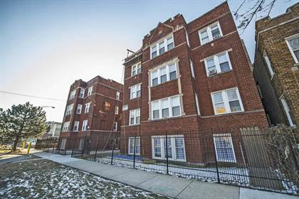 Apartment for rent in 4815-23 W Cortez St, Chicago, IL, 60651