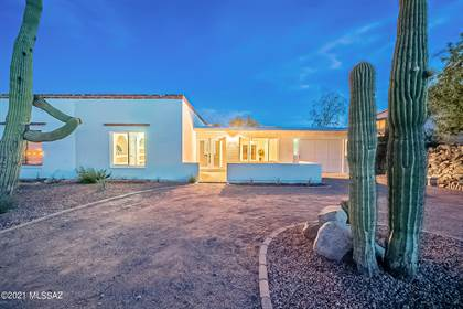 Residential for sale in 2545 W Anklam Road, Tucson, AZ, 85745