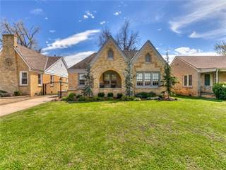 Single Family for sale in 3340 NW 22nd Street, Oklahoma City, OK, 73107