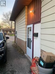 Single Family for rent in 3120 ELMWOOD CRESCENT, Windsor, Ontario, N8R1X4