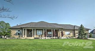 Residential Property for sale in 19085 CREST RIVER, Lakeshore, Ontario