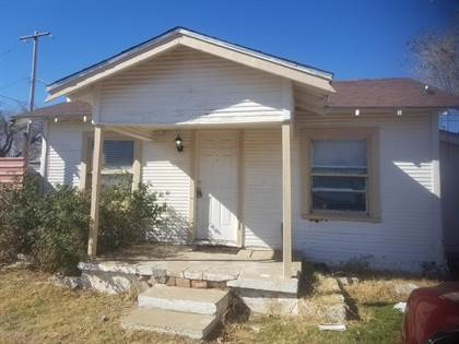 Residential Property for sale in 217 RUSK ST, Amarillo, TX, 79106