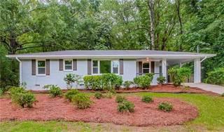 Single Family for sale in 2924 Belleau Lane SE, Atlanta, GA, 30316