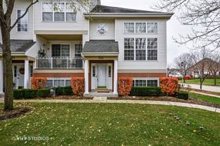 Townhouse for sale in 751 Pheasant Trail 751, Saint Charles, IL, 60174