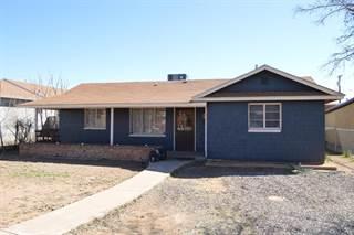 Single Family for sale in 1351 E 21ST Street, Douglas, AZ, 85607