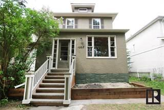 Single Family for sale in 1205 Wolseley AVE, Winnipeg, Manitoba