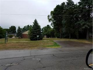Land for sale in 35296 JOY Road, Livonia, MI, 48150
