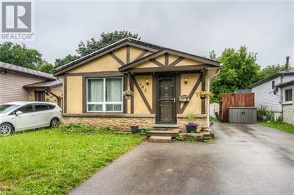 Single Family for sale in 107 COUNTRY HILL Drive, Kitchener, Ontario, N2E1S6