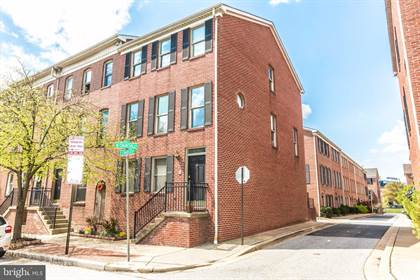 Residential Property for sale in 812 S CHARLES ST, Baltimore City, MD, 21230