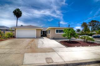 Single Family for sale in 4711 Mount Bigelow Dr, San Diego, CA, 92111