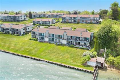 Residential Property for sale in 1715 N RIVER Road 25, Saint Clair, MI, 48079