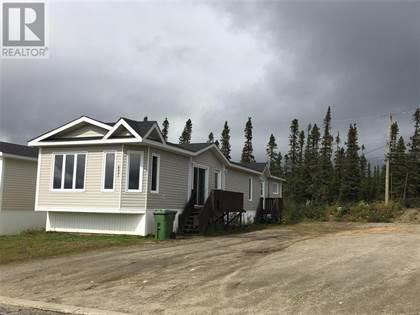 Single Family for sale in 4051 Tanya Crescent, Labrador City, Newfoundland and Labrador, A2V2S3
