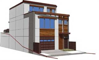 Land for sale in 462 Prentiss Street, San Francisco, CA, 94110